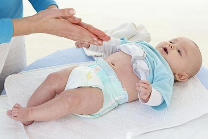 Workshop Massagem Infantil