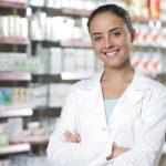 Técnico Auxiliar farmácia