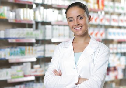 Curso de Técnico Auxiliar de Farmácia