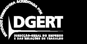 Entidade Formadora Acreditada por DGERT