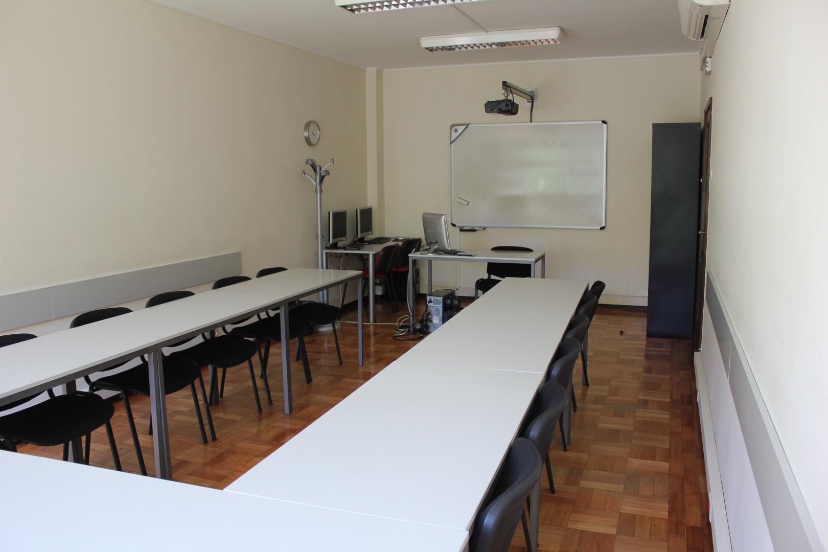 Sala Formação
