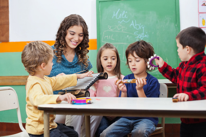 Formação Técnico de Ação Educativa