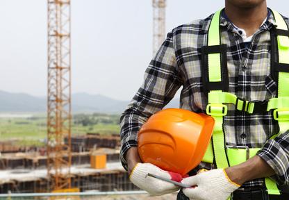 Conformidade Legal - Higiene e Segurança no Trabalho