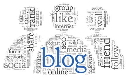 Curso Blogue