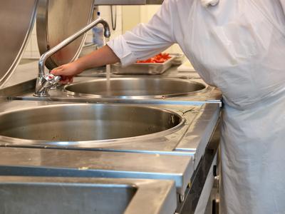 Formação Implementação de Sistemas de HACCP