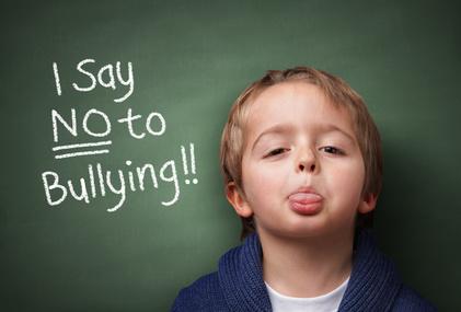 Formação de Bullying e Cyberbullying