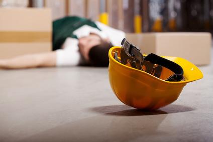 Curso de Acidentes de Trabalho