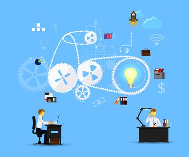 Empreendedorismo - Ideias e Oportunidades de Negócio