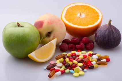 Curso de suplementos alimentares