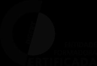Entidade formadora certificadas nas àreas: 146, 222, 726, 729 e 761