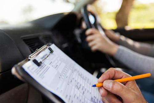 Avaliação Psicológica de Candidatos a Condutor e Condutores