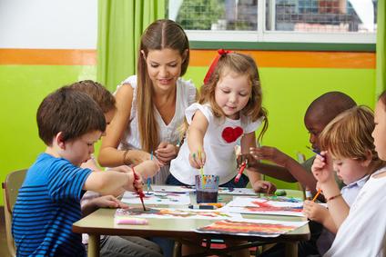 Curso de Auxiliar de Ação Educativa