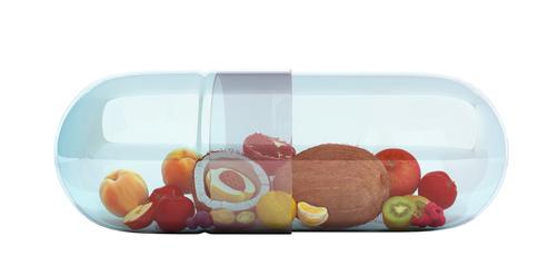Suplementos alimentares elearning
