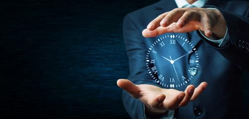 Formação Gestão do tempo e do stress