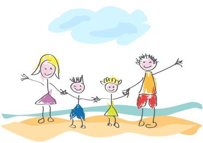 Formação desenho infantil