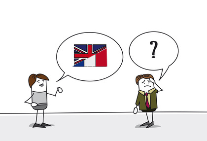 Curso Inglês Francês Online