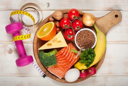 Workshop de Alimentação Funcional, Desporto