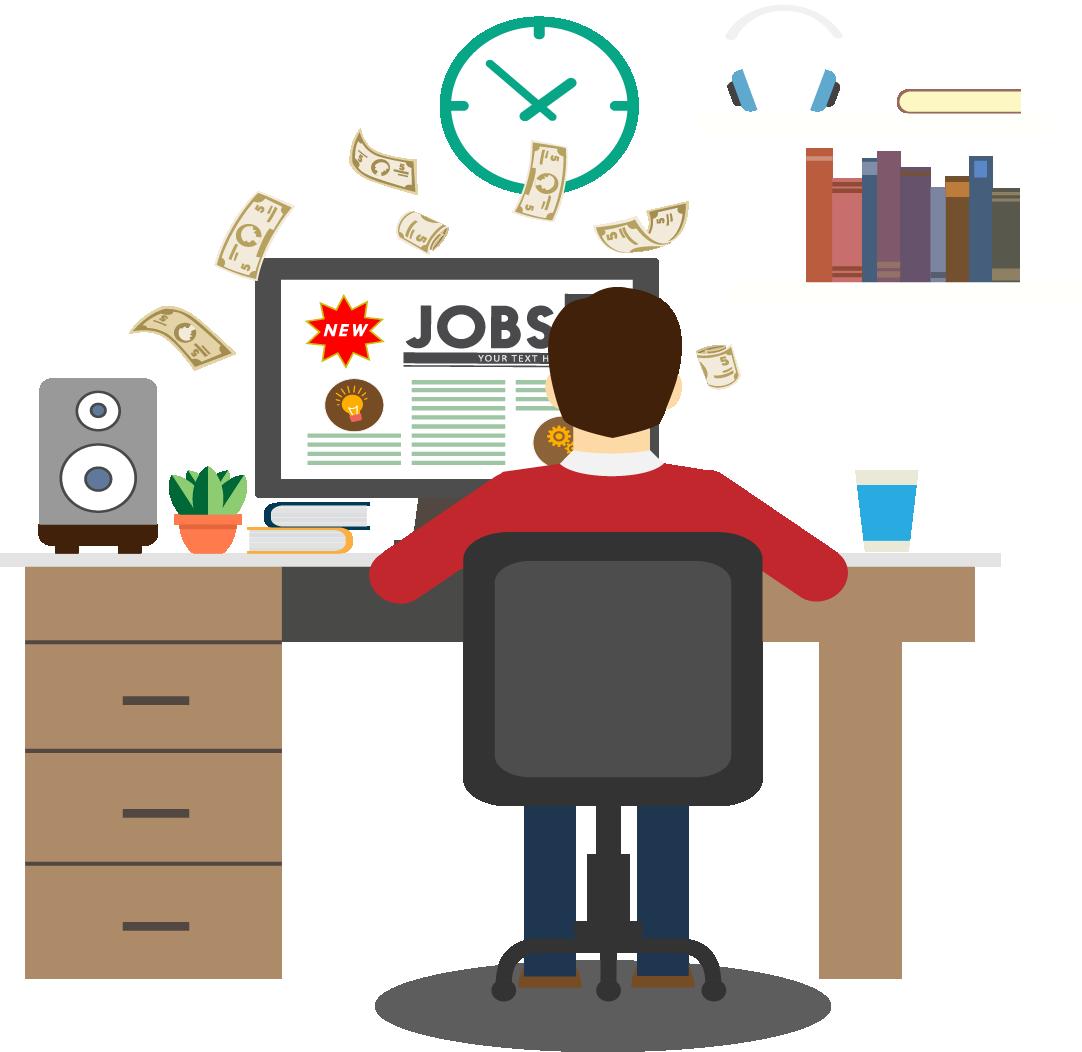Oferta de Emprego