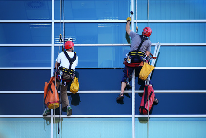 Formação em Segurança nos Trabalhos em Altura