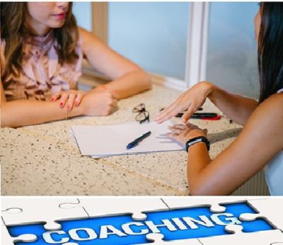 Coaching para Desenvolvimento Pessoal e Profissional