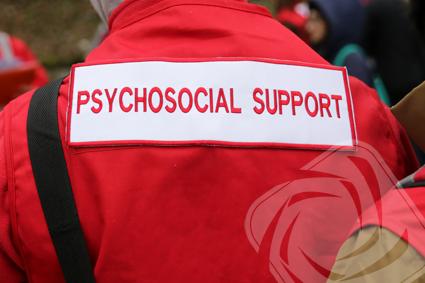 Primeiros Socorros Psicológicos